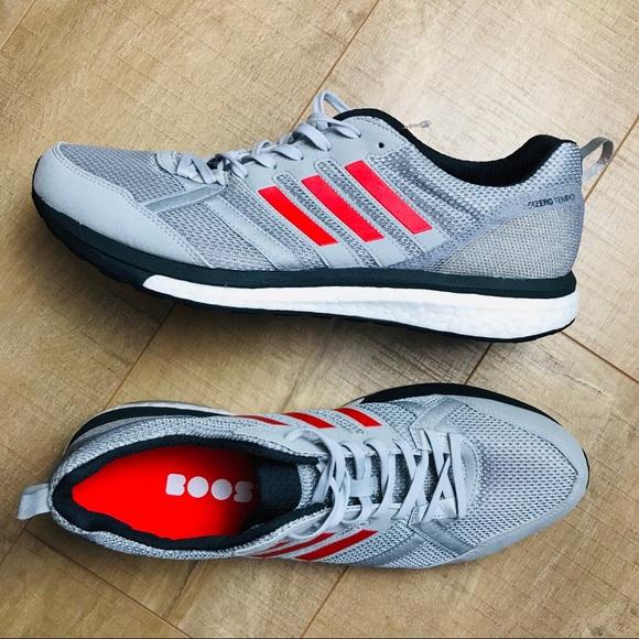 25657114b0e0c Adidas Men s Adizero Tempo 9